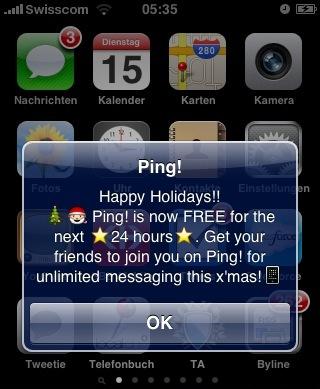 Ping_gratis