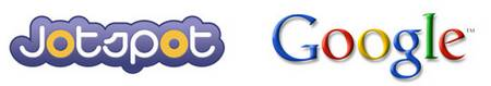 Logos Jotspot Google