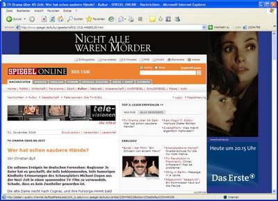 SpOn NichtallewarenMoerder 2006-11-01