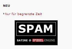 SpOn SPAM 2006-11-14