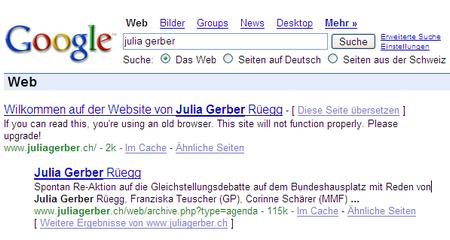 JuliaGerber 2007-08-29