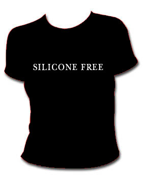 SILICONE FREE A15