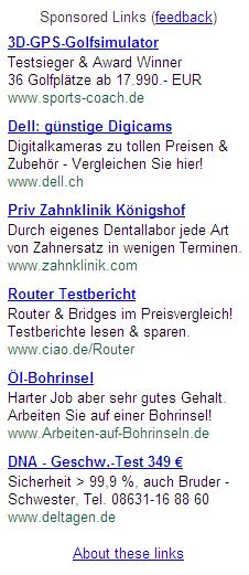 GoogleAds 2007-09-05
