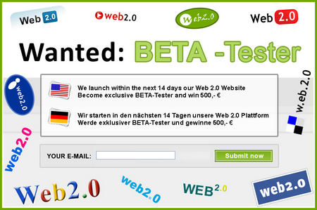 betatester-wanted 2007-10-18