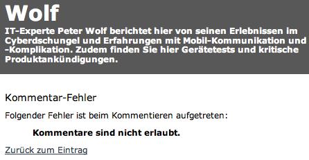 wolf_kommentare_nicht_erlaubt_2008-02-26.png