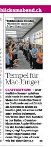 Tempel für Mac-Jünger